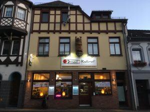 Bonsai ist das Restaurant Nürburgring in Adenau. Sushi und asiatische Küche.