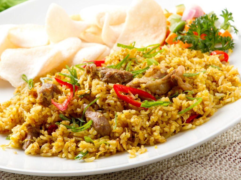 Asiatisch Essen am Nürburgring in Adenau. Restaurant Nürburgring mit Parkplatz.