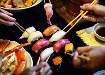 BONSAI das Restaurant Nürburgring in Adenau. Lieferdienst und Lieferservice für Sushi, asiatische Küche.